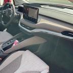 Cockpit Beifahrer
